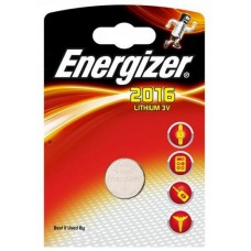 Bateria CR2016 ENERGIZER